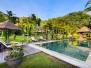 Villa Beten Bukit - Buiten