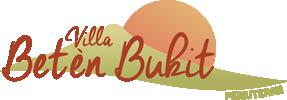 Logo  Villa Betèn Bukit